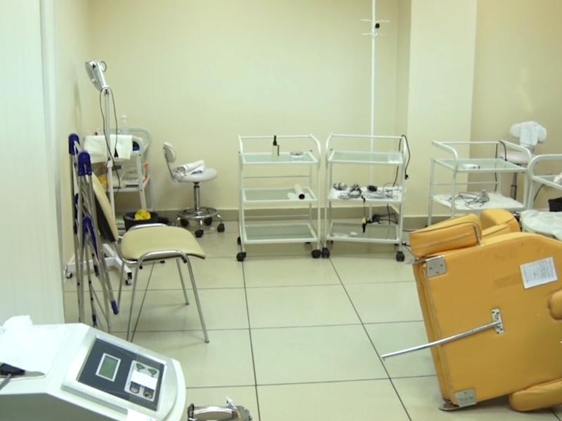 ВПензе откроют «горячую» линию для пострадавших отлжеврачей