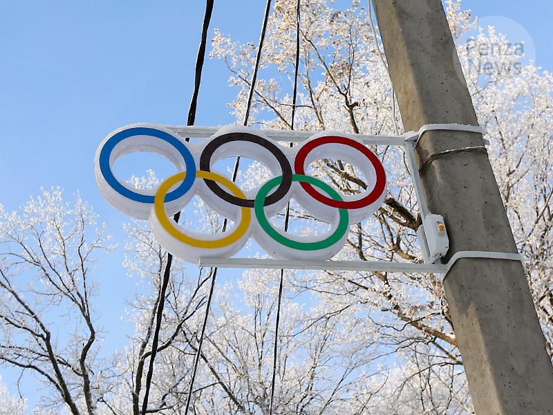 Натуральные меха будут использованы при создании формы олимпийской сборной РФ