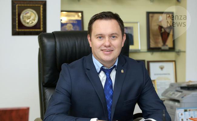Забота о здоровье людей является приоритетом для «Фармации» — Антон Колосков