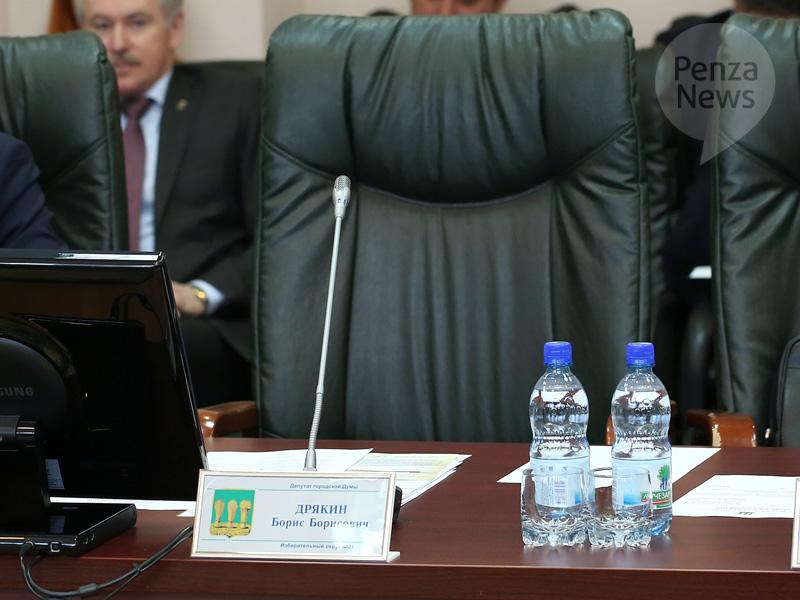 ВНогликском районе попредставлению обвинителя прекращены полномочия 2 депутатов