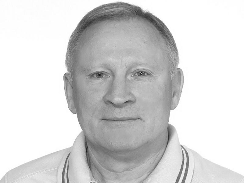 Ушел изжизни заслуженный тренер РФ попрыжкам вводу Александр Никулин