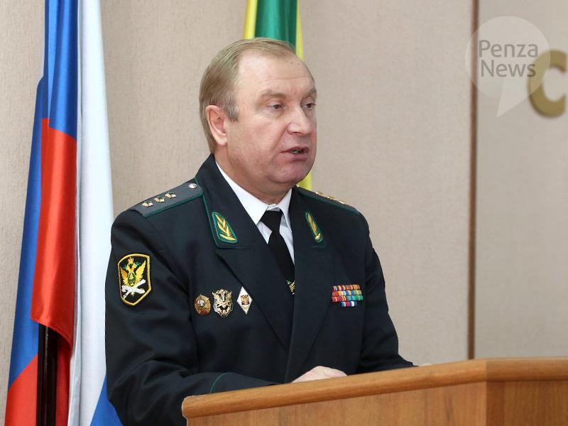 Впрошедшем году орловские судебные приставы сработали наперевыполнение плана