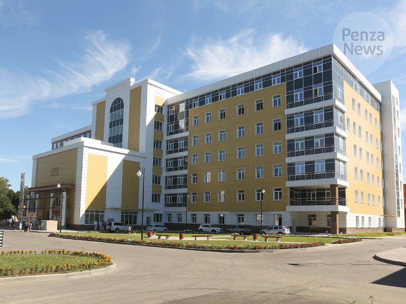 Ростех выделил дополнительные 140 млн руб. настроительство перинатального центра вУльяновске