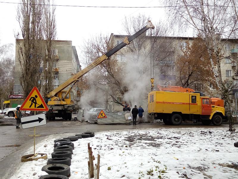 ВПензе из-за очередной трагедии без отопления остались около 180 домов