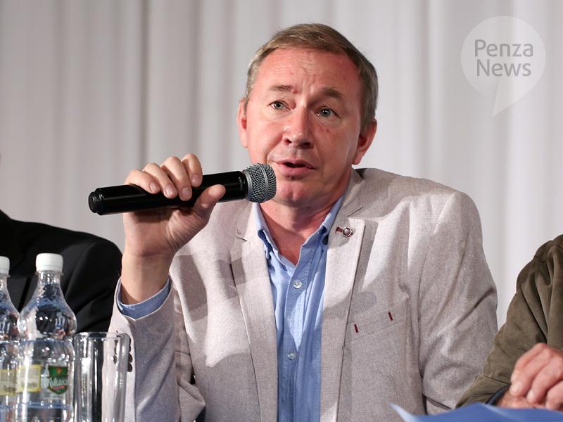 Соловьева хотят предложить напост руководителя Союза корреспондентов РФ