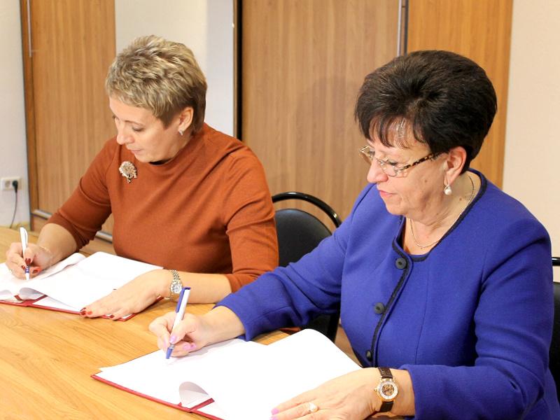 Банк РФ заключил соглашение осотрудничестве сминистерством образования Нижегородской области