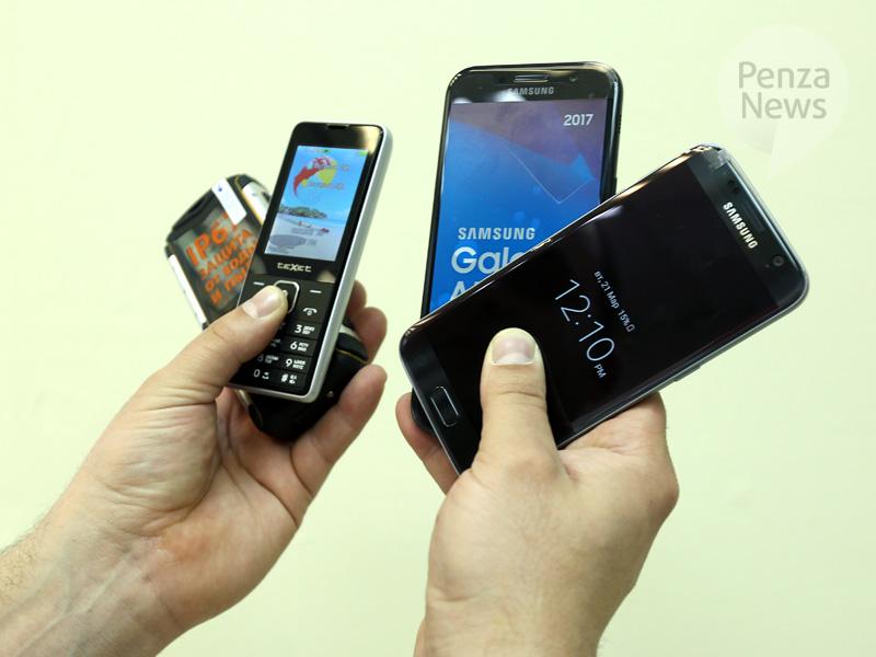 7145ff5ba0bbb Умный или кнопочный? Выбираем смартфон вместе с экспертом - PenzaNews