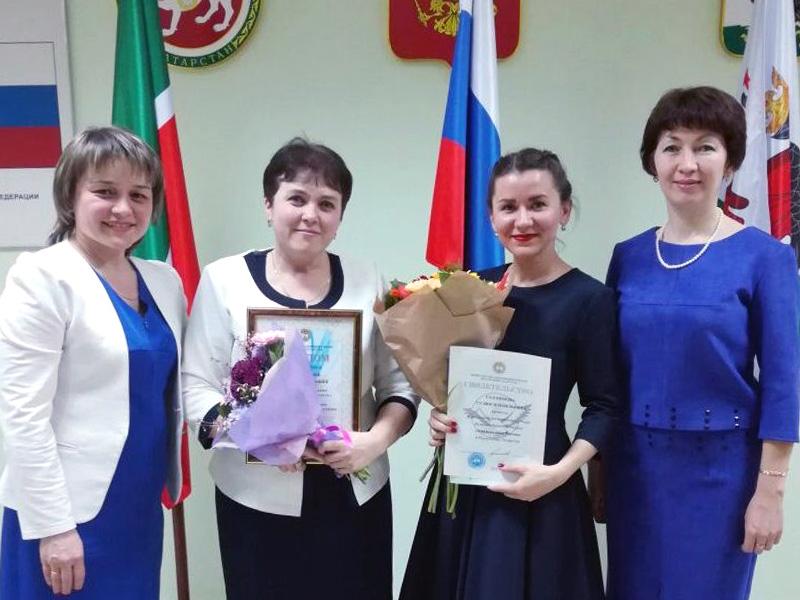 Педагог изИжевска стала победителем Всероссийского конкурса «Лучший учитель татарского языка»