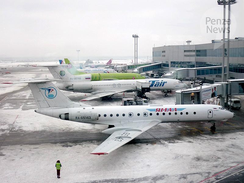 Аэропорт Домодедово: за2017 год выездной турпоток составил приблизительно 13.7 млн пассажиров