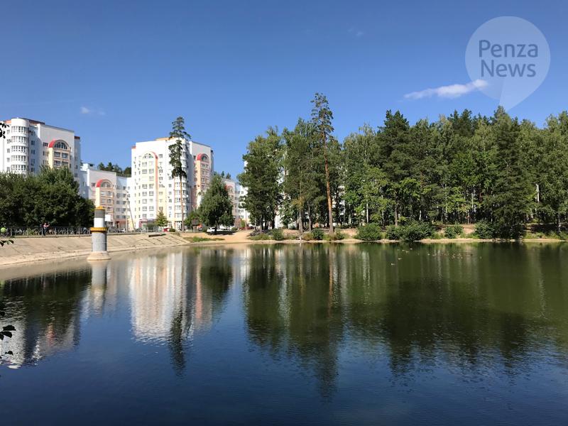 В Пензенской области число оборудованных пляжей достигло 28 — МЧС
