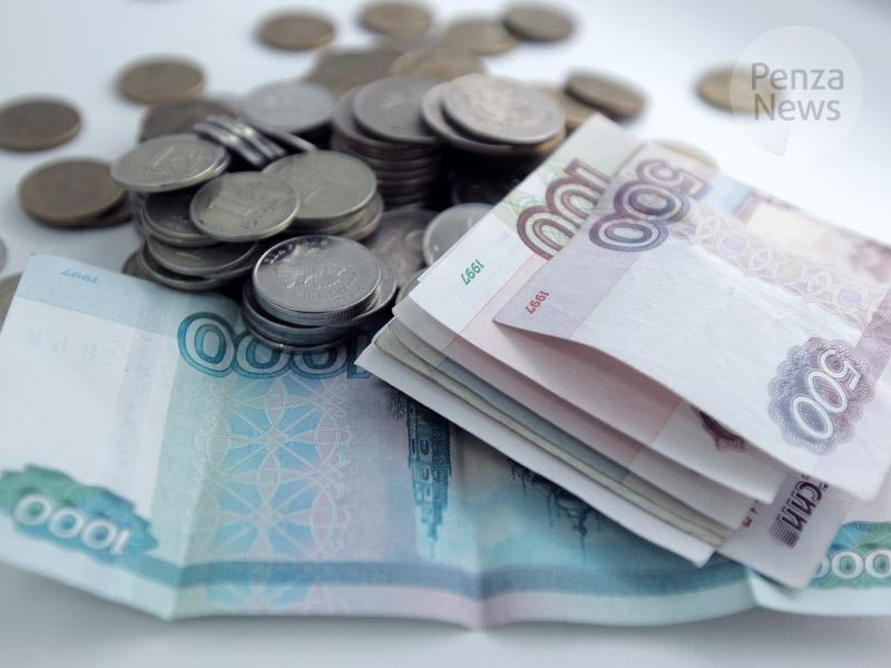 В Пензенской области продлили выплату пособия на третьего и последующих детей