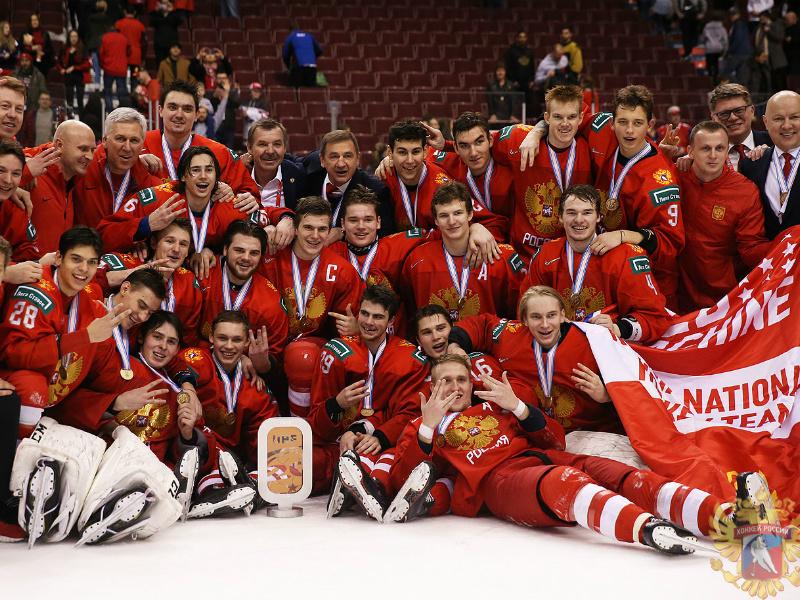 Кого не хватает сборной России по хоккею?