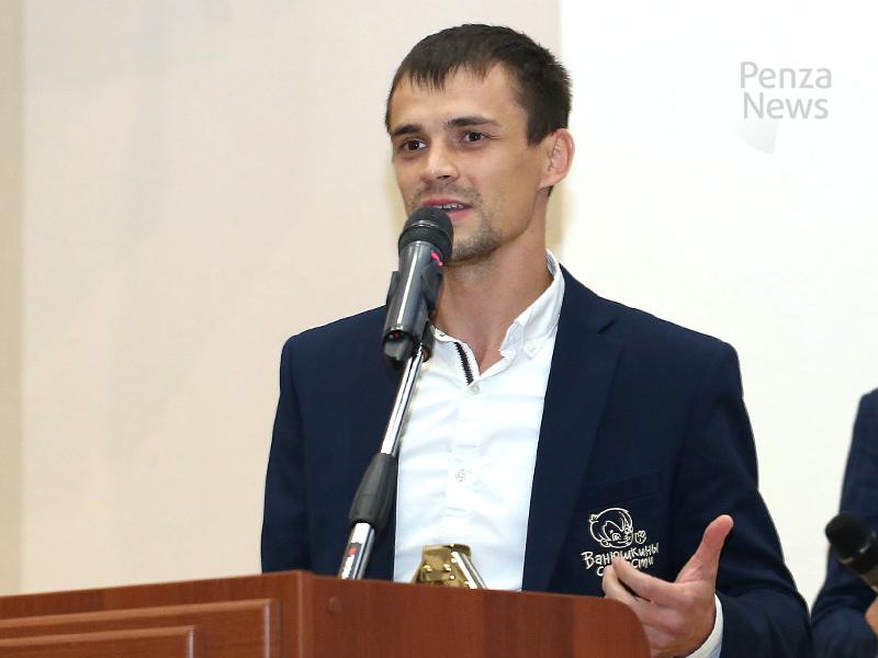 Пензенский предприниматель планирует задать вопрос президенту России на прямой линии