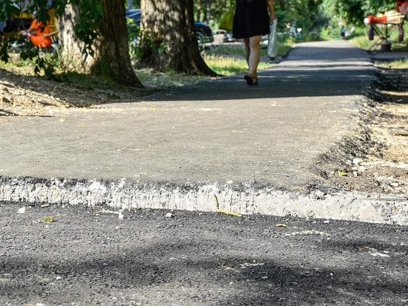 Мэр Пензы потребовал учесть перепад высот при ремонте дороги на улице Пугачева