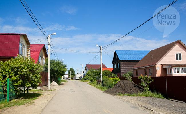 Жителям частных домов в Веселовке стали доступны услуги «Ростелекома»