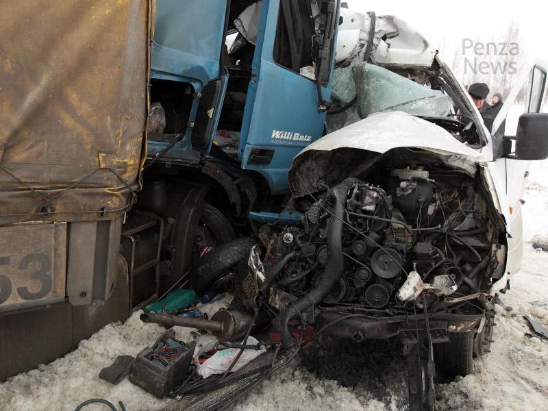 Загибель 9-ти человек под Пензой осудят владельца «маршрутки смерти»