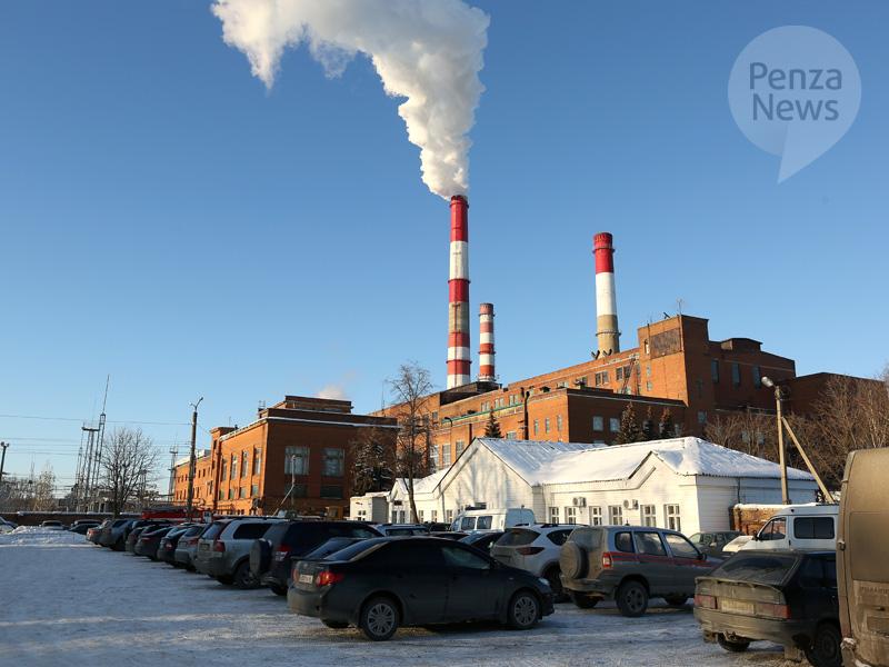 «ТПлюс» передает оновых повреждениях намагистральных трубопроводах вПензе