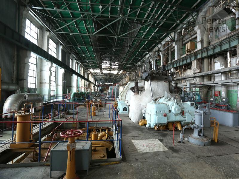 Авария наПензенской ТЭЦ-1 послужила поводом ктщательной прокурорской проверке