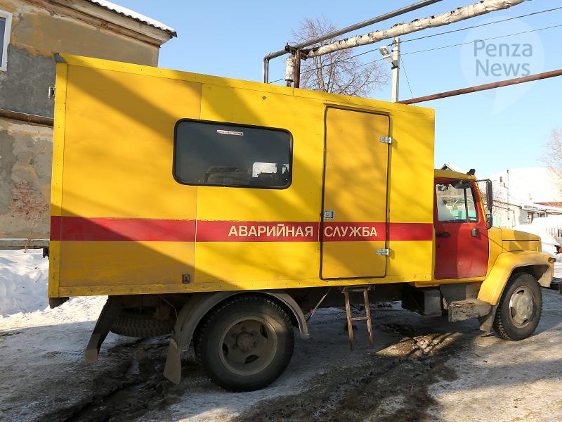 ВПензенской области отменен режим чрезвычайной ситуации
