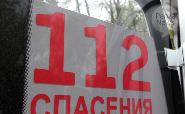 В ДТП в Городищенском районе пострадали три человека, в том числе подросток. Фото из архива ИА «PenzaNews»