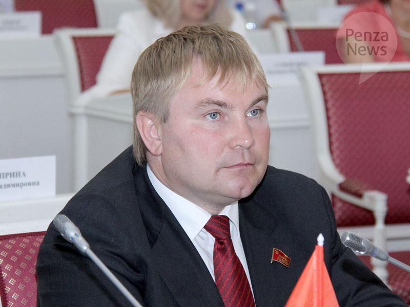 В Пензе срок содержания под стражей Андрея Зуева продлен до 4 декабря