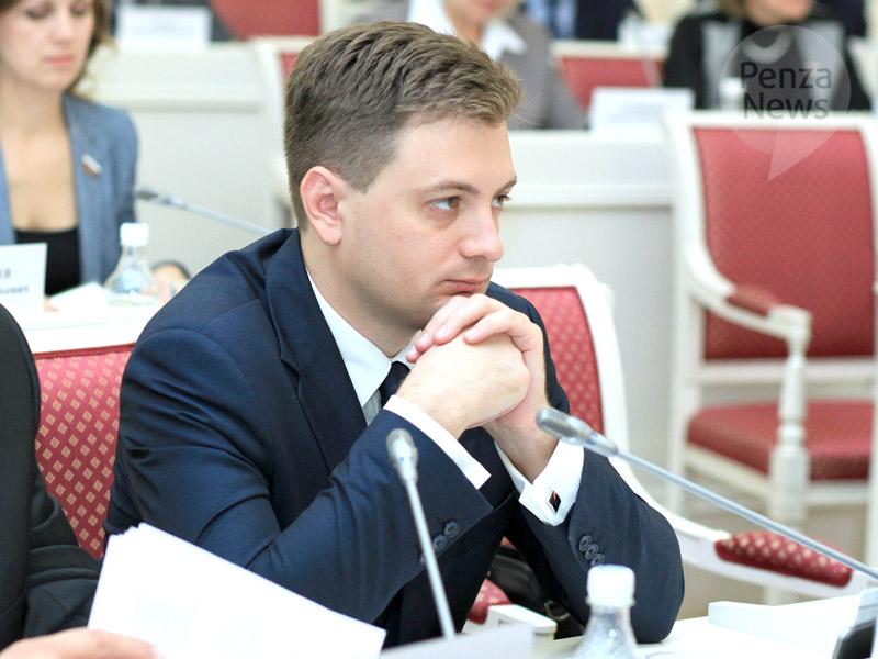 Лидер пензенских коммунистов объяснил, почему не поддержал проект областного бюджета