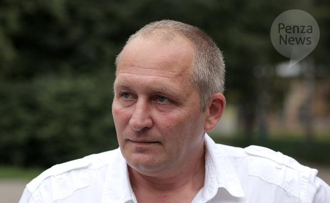 В Пензе гражданский активист попросил губернатора Белозерцева уйти в отставку