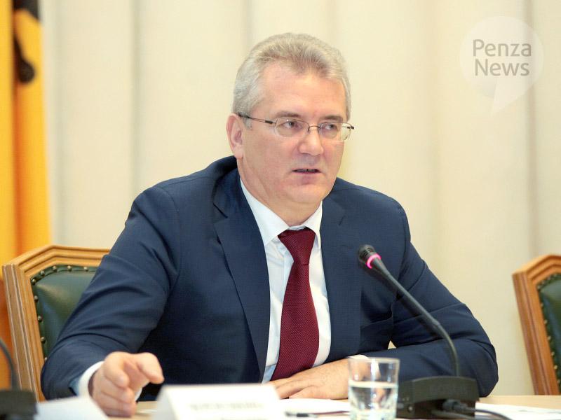 И. Белозерцев пообещал, что «Семь ключей» небудут загрязнены