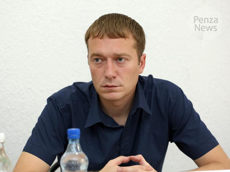Сергей Падалкин сообщил о трех нарушениях на выборах в Пензенской области