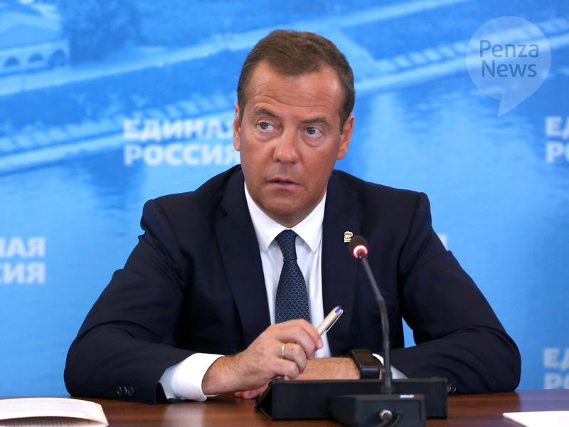 Медведев рассчитывает на последующее  снижение ставок поипотечным кредитам