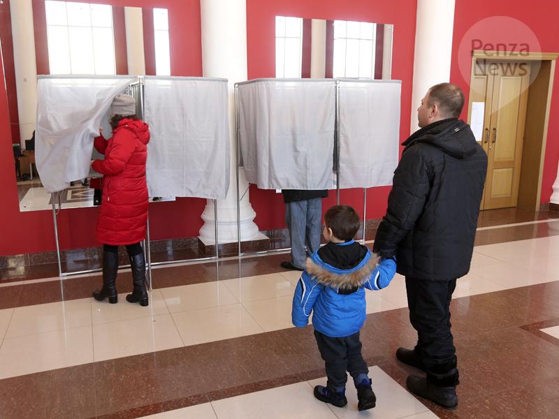 Член Совета Федерации умышленно приехал вПензу, чтобы проголосовать