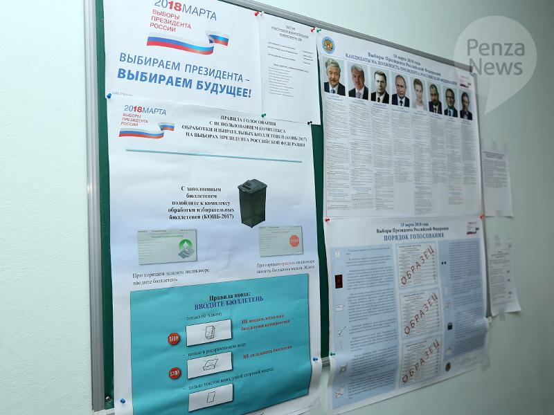 МВД незафиксировало серьёзных нарушений навыборах президента