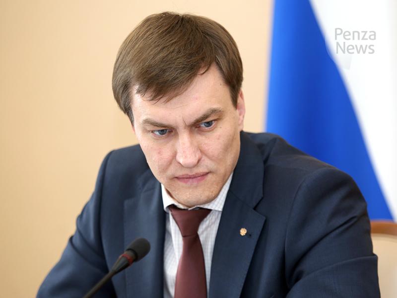 Павел Маслов назвал доказанным распространение из-за рубежа фейков о Чемодановке
