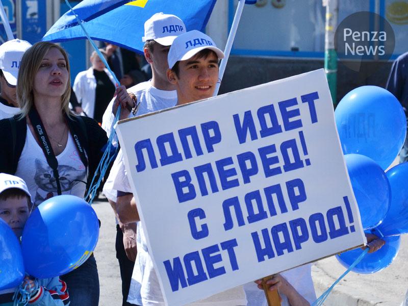 Наблюдатели от ЛДПР заявили о нарушениях в ходе выборов в пензенскую гордуму