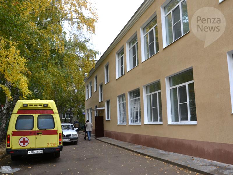 2 клиническая больница оренбург