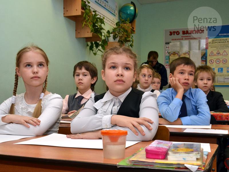 Каждая 4-ая  школа готова провести Всероссийские проверочные работы