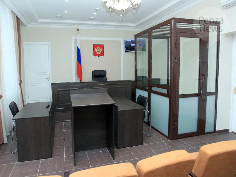26-летнего жителя Балакова будут судить вГородище заугон