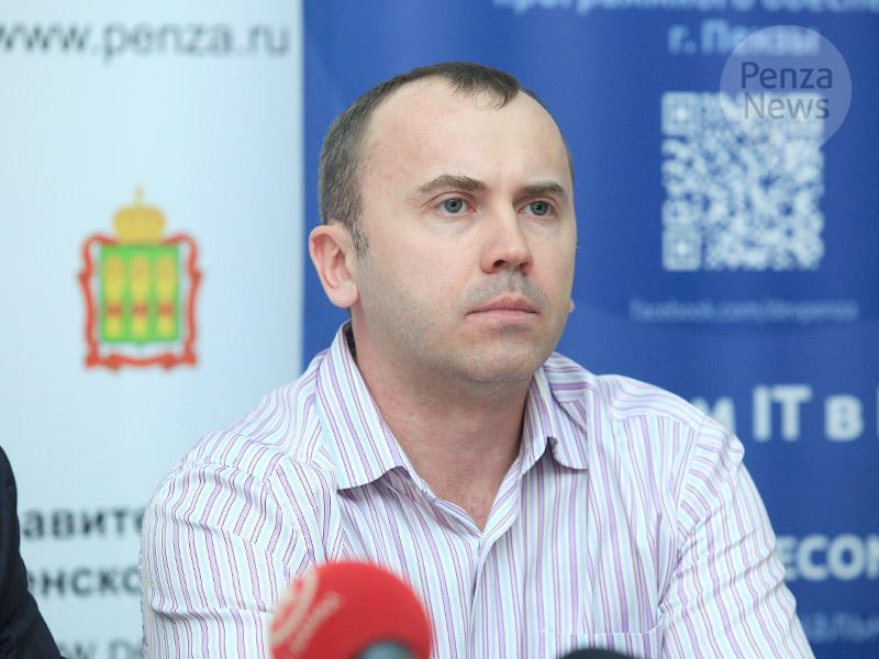 Работа в IT-лаборатории вдохновит студентов на создание личных стартапов — Максим Семенкин
