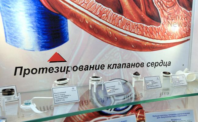 Предприятия пензенских кластеров за год отгрузили продукции почти на 12 млрд. рублей. Фото из архива ИА «PenzaNews»