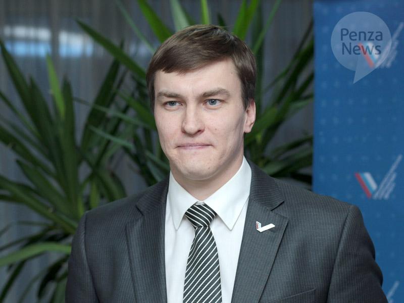 Павел Маслов возвращается в руководство Пензенской области