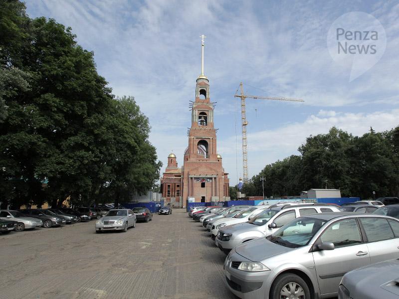 ВПензе хотят переименовать Советскую площадь
