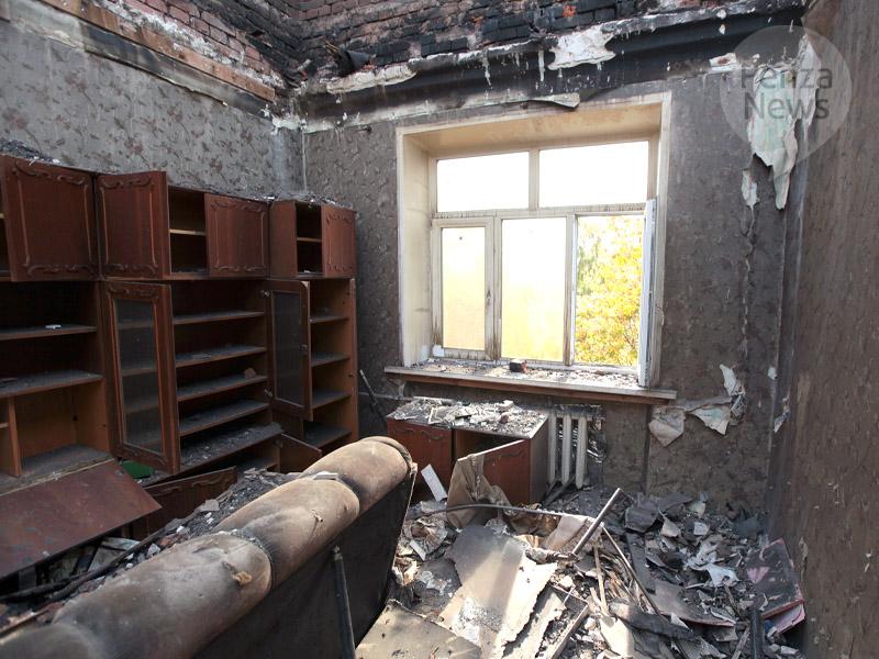 Жительница Пензенской области отсудила 1 279 568 руб. засгоревший дом