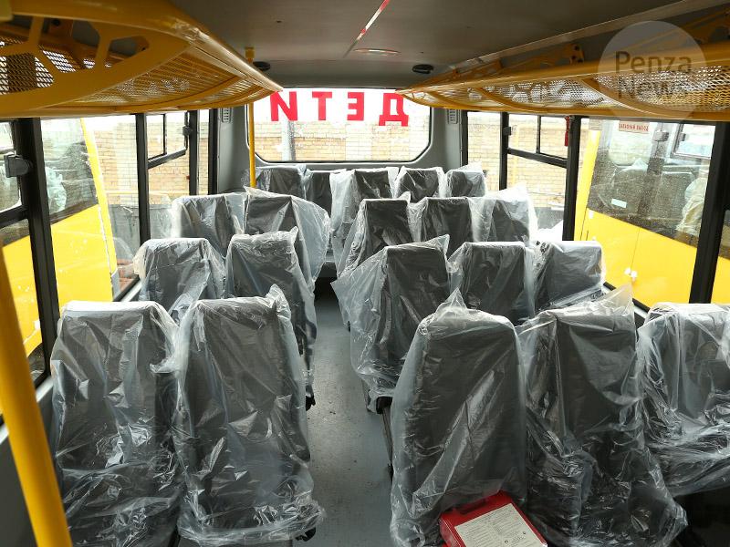 Нетрезвый шофёр автобуса сдетьми схвачен вРостовской области