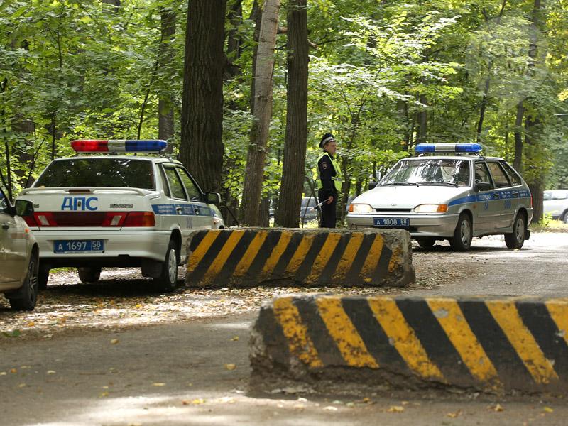 Гражданин Пензы получил год колонии заизбиение инспектора ДПС