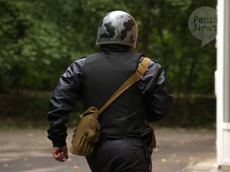 Псковские школьники покончили ссобой после обстрела полицейских
