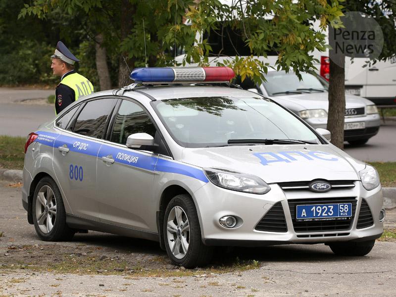 Гражданин Пензы признался вугоне автомобиля «Hyundai»
