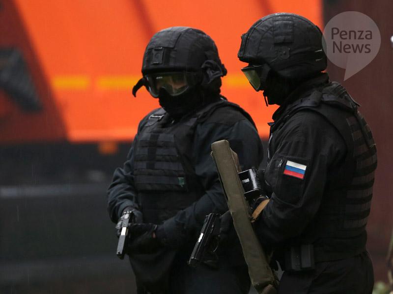 ФСБ пресекла деятельность ячейки «Хизб ут-Тахрир» в РФ