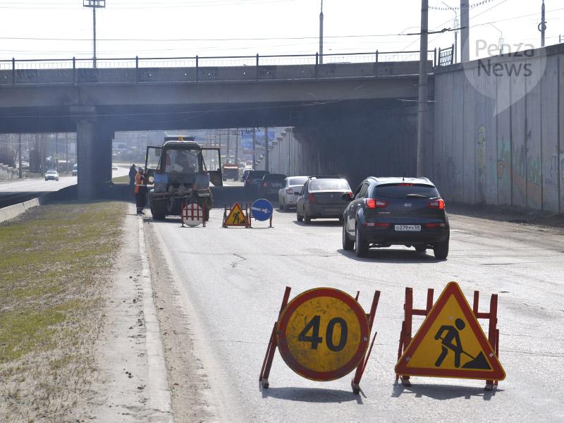 Большие городаРФ должны привести впорядок поменьшей мере половины дорог— Путин