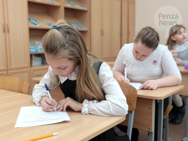 ВКоми стартовал региональный этап всероссийской олимпиады школьников