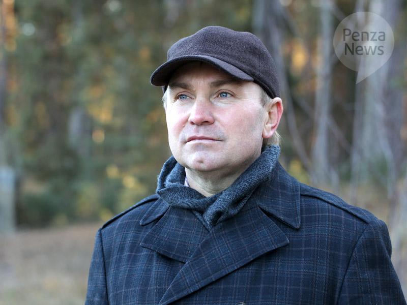 Андрей Зуев прокомментировал лишение его полномочий депутата Заксобрания